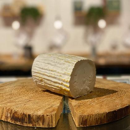 Buche de Chévre, ost ,Hög kvalité & härligt syrlig