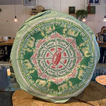ost, Söt smak och fuktig perfekt till vin, ostbricka